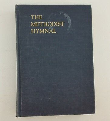 The Methodist Hymnal - 1939 - Hardcover tight spine