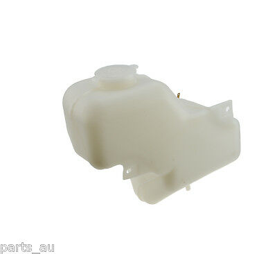 Wiper Washer Bottle with 2 Pumps for Nissan Patrol GQ Ford Maverick DA 88-97