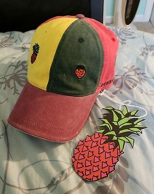 c7066b64 GUESS FARMERS MARKET Sean Wotherspoon Multicolor Hat - $114.00 ...