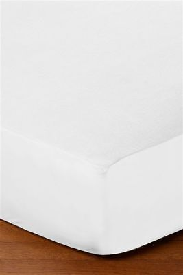 Brand New Next Waterproof Cotton Rich  Mattress Protector For Toddler Bed