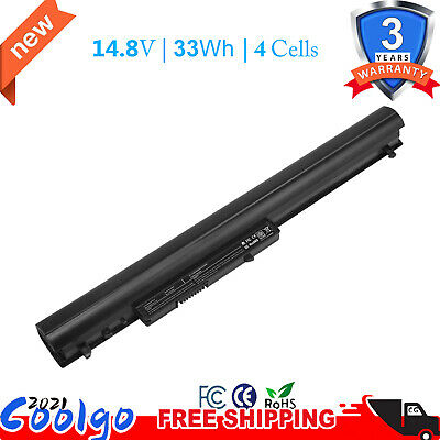 New Battery for HP Pavillion 14 15 728460-001 752237-001 776622-001