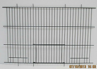 """Canary Cage Fronts 12"""" x 18"""" In Quantities Of 1, 6 Or 12 Free Postage!"""
