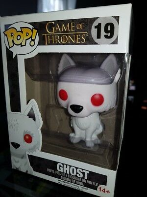 Funko POP! Game of Thrones