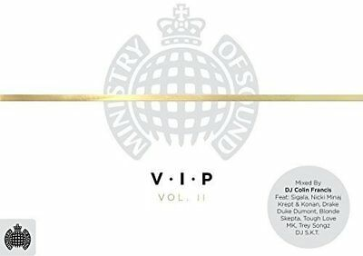 VIP II [CD] Sent Sameday*