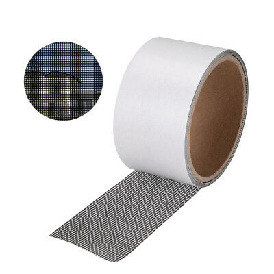5*200cm Door Window Mosquito Screen Fiberglass Net Repair Tape Patch Adhesive