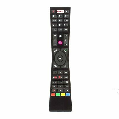 Remote Control Replacement Universal For Smart Currys JVC TV LED Remote Control