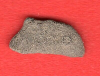 Sarmatia OLBIA cast proto money DOLPHIN 5th Century BC Ukraine Crimea  437