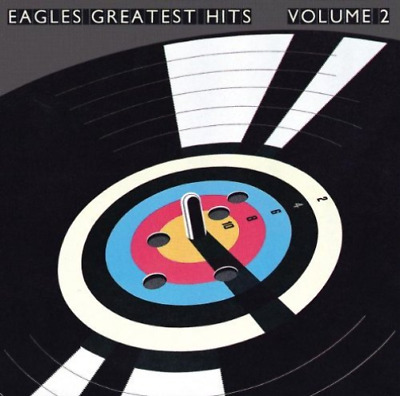 The Eagles-Greatest Hits Vol. 2  (UK IMPORT)  CD NEW