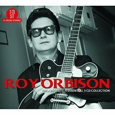 Roy Orbison - The Absolutely Essential 3CD Collection