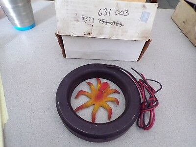 NEW Warner Electromagnetic Clutch 5371 631 003 Magnet  *FREE SHIPPING*