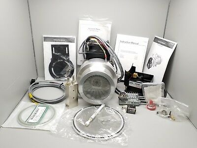 New Boc Edwards Ext-255Hvi Turbo Molecular Vacuum Pump
