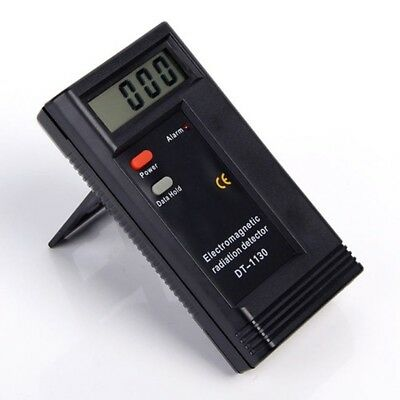 Ghost Hunting EMF Meter Detector paranormal investigation tool electro equipment