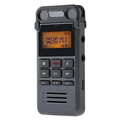 EVP Recorder 8GB Ghost Hunting paranormal investigation equipment digital USA