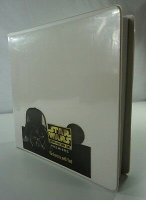 Star Wars Trading Cards CCG Large Collection - 282 of the 324 Total SWCCG Series