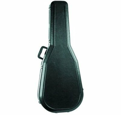 MBT ABS Molded  Hardshell Dreadnought Acoustic Guitar Case - MBTAGC