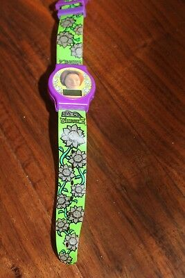 Collectible Fiona watch Shrek 2, pre-owned never used, excellent condition.