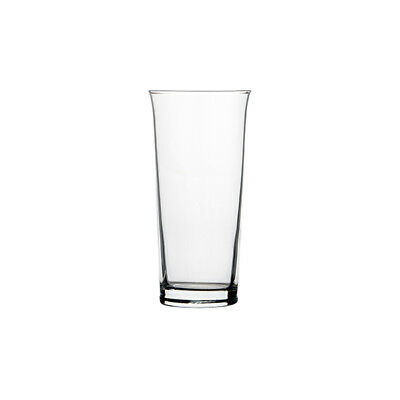 6x Pasabahce Troy Longdrink Highball Glass 290mL Hi-Ball Collins Cocktail