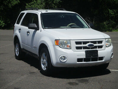 2010 Ford Escape HYBRID 4WD 4X4 1 OWNER! COLD A/C! 2010 Ford Escape HYBRID NO RESERVE CLEAN! RUNS DRIVES GREAT!