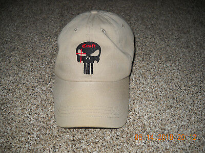 Chris Kyle Craft International Hat (The Original) Extremely Rare!!!!!!!!!!!
