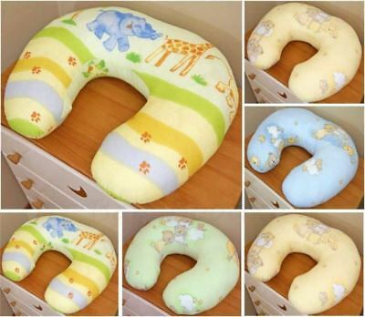 Breastfeeding Nursing Matern​ity Pillow / C-Shaped Baby Support