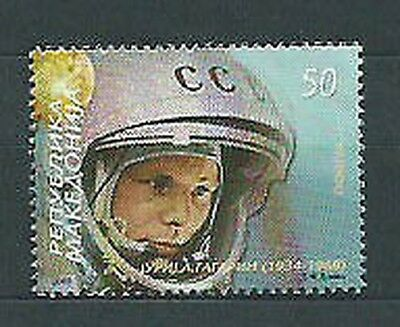 Macedonia - Mail Yvert 479 Mnh Astrophilately