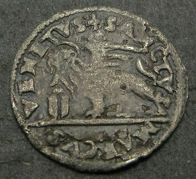VENICE (Italy) Gazzetta ND (after 1539) - Silver - Anonymous - 1835