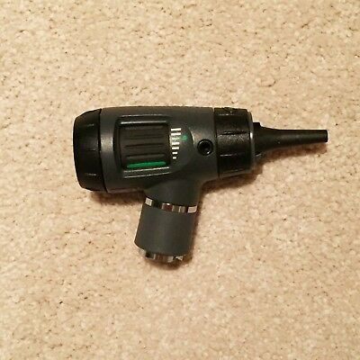 *NEW* Welch Allyn 3.5 MacroView Otoscope #23810 (Head only)
