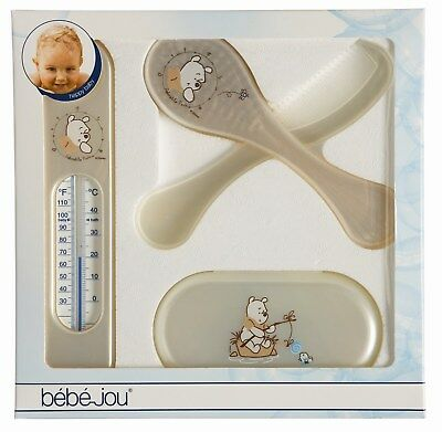 Bébé Jou Adorable Pooh Gift Set