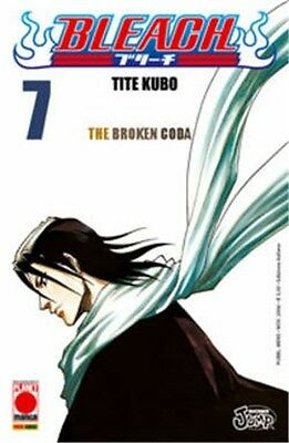 Planet Manga - Bleach 7 - Ristampa - Nuovo !!!