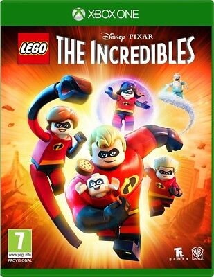 LEGO The Incredibles | Xbox One New Preorder