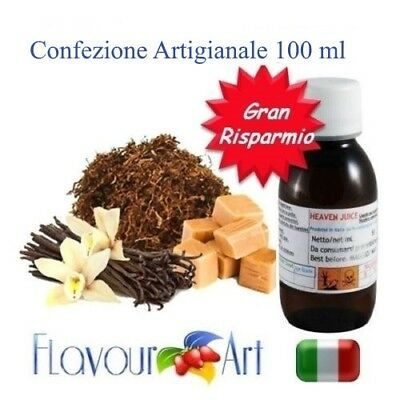 Liquid100ml per Sigaretta Elettronica 0mg / 3mg / 6mg / 9mg / 18mg