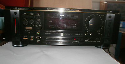 Fisher Professional Digital Receiver RS-Z1 class a2