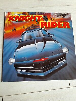 Theme from Knight Rider Soundtrack
