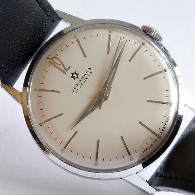 Junghans  Max Bill Style