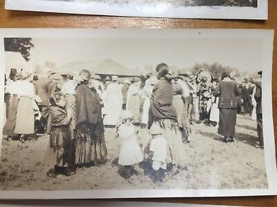 "Vintage Native American photographs/Snapshots"" Original old!!!"