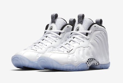 994bcbded21 ... wholesale nike little posite one gs white black 644791 102 youth sizes  msrp 180 3c653 7c142