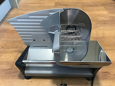 Professional Swan Food Slicer, Catering Restaurant  Excellent Condition