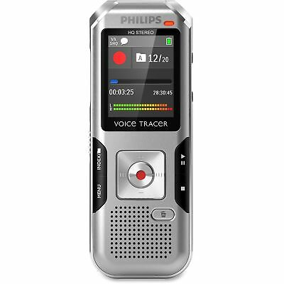 Philips Voice Tracer Audio Recorder (DVT4010/00)
