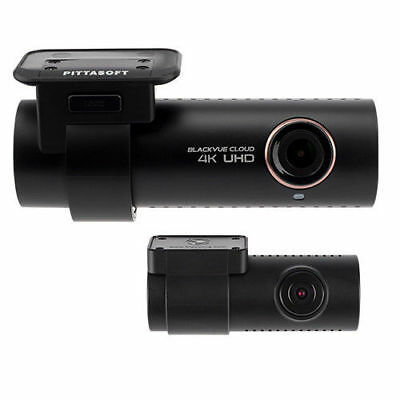 BlackVue DR900S-2CH 4K UHD Dashcam GPS WiFi Cloud 16GB IN STOCK READY TO SHIP!!!