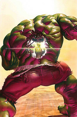 IMMORTAL HULK #3 Alex Ross Marvel Comics NM Presale 7/16/2018