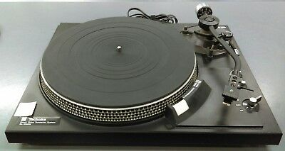 Technics Direct Drive Turntable System SL-2000