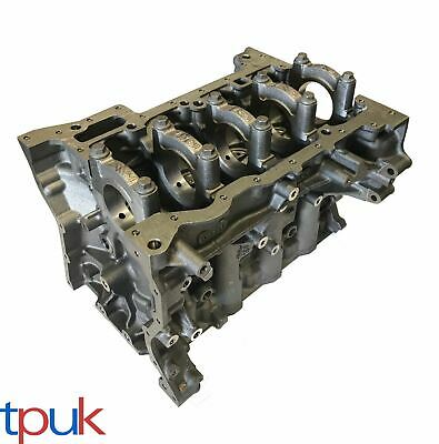 Ford Transit Mk7 2.2 Fwd Engine Block 2006 - 2011 Citroen Relay Peugeot Boxer