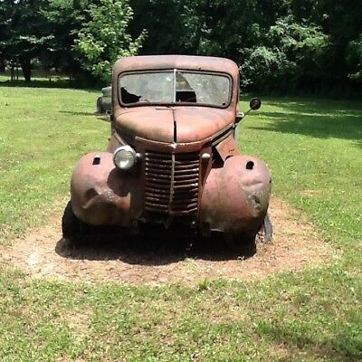 1939 Chevrolet Other Pickups  1939 chevy pickup