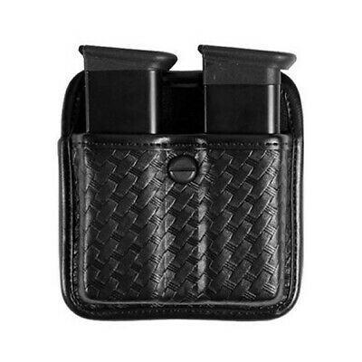 Bianchi 8020 Black Patrol Tek Triple Threat II Magazine MAG Pouch Fits Group 2