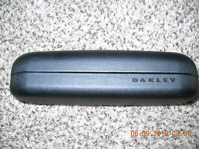 Oakley Case Black Glasses Case Very Nice