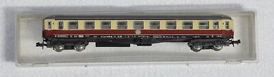 Lima Italy N Gauge Carriage