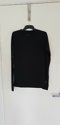 Kathmandu Ultracore Long Sleeve Top Size S