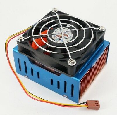 Thermoelectric Peltier Cooler HUGE 50mm 230W USA QUALITY 12VDC TEC