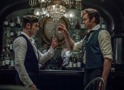 """18411 Hot Movie TV Shows - The Greatest Showman 2017 22 19""""x14"""" Poster"""