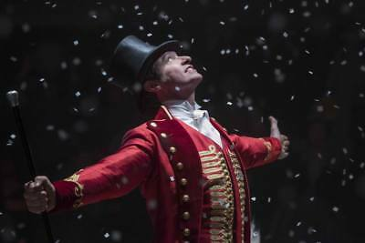 """18426 Hot Movie TV Shows - The Greatest Showman 2017 5 21""""x14"""" Poster"""